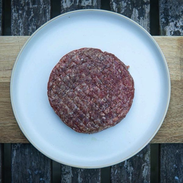 Wagyu-F1 Patties (4 Stk.)